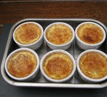 Algharbia farms egg custard recipe