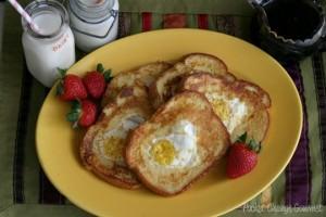 Algharbia farms french toast recipe