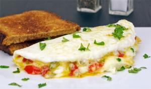 Algharbia farms body builder omelette recipe