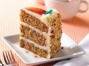 Algharbia farms carrot cake recipe