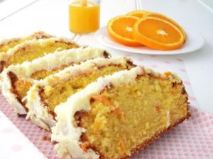 Algharbia farms orange cake recipe
