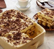 Algharbia farms tiramisu recipe
