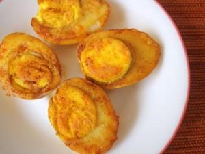 Algharbia farms egg roast recipe