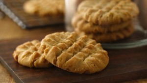 Algharbia farms peanut butter cookies recipe